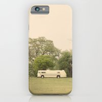 iPhone & iPod Case featuring lost in the trees::austin by Alison Holcomb