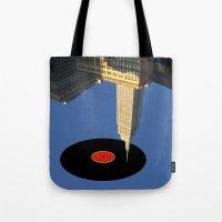 Glazba V.2 Tote Bag