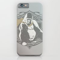 Fearless Creature: Grillz iPhone 6 Slim Case