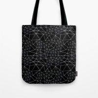 Segment Tote Bag