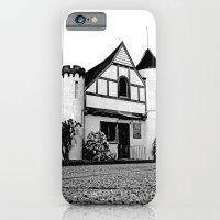 South Tacoma castle iPhone 6 Slim Case