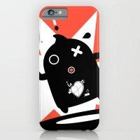 Runner iPhone 6 Slim Case