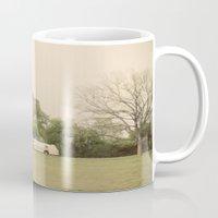 Lost In The Trees::austi… Mug