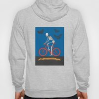 HELL ON WHEELS Hoody