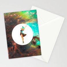 Cosmic Pinup # 2 Stationery Cards
