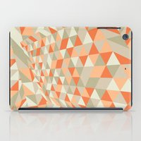 Triangulation iPad Case