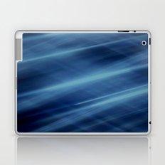 Magic Blue Laptop & iPad Skin