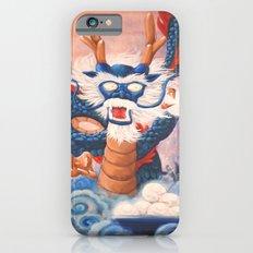 Pearls of Wisdom iPhone 6s Slim Case