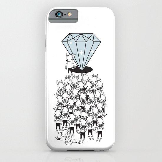 I GOTTA BIG DIAMOND  iPhone & iPod Case