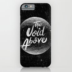 The Void Above iPhone 6 Slim Case