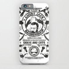 Barbershop iPhone 6s Slim Case