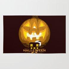 Halloween Rug