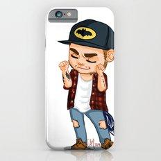 Liam's 21st iPhone 6 Slim Case