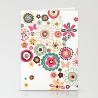 Ava Stationery Cards