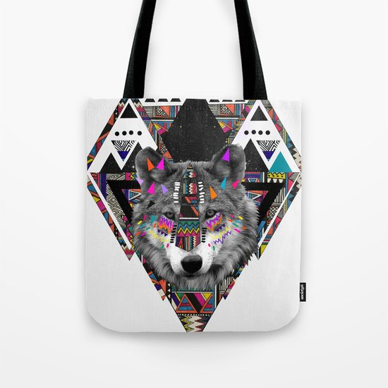 SPIRIT OF MOTION Tote Bag