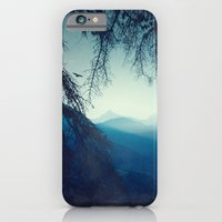 Blue Morning iPhone 6 Slim Case
