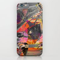iPhone & iPod Case featuring Unchained Heart by Garyharr