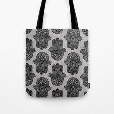 HAMSA PRINT Tote Bag