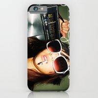 iPhone & iPod Case featuring GGDUB - Radio by GGDUB
