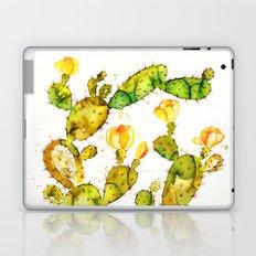 Cactaceae Laptop & iPad Skin