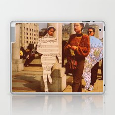 Im lost without you Laptop & iPad Skin