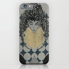 Lady. iPhone 6 Slim Case
