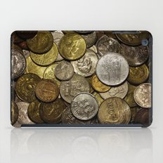 Eurotrash iPad Case