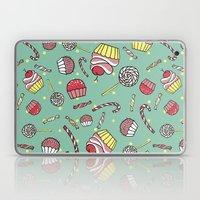 Candy Shop Laptop & iPad Skin