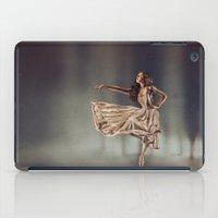 Ballereal iPad Case