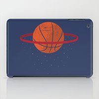 Spaceball iPad Case