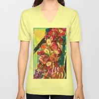 Fruit Crush Unisex V-Neck