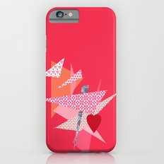 Valentines Abstract iPhone 6s Slim Case