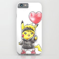 IHeart Birdychu iPhone 6 Slim Case
