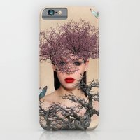 Natures Beauty iPhone 6 Slim Case