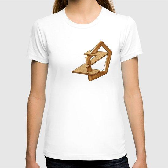 ODD PENTAGON T-shirt