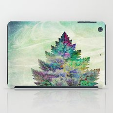 The Magical Tree iPad Case