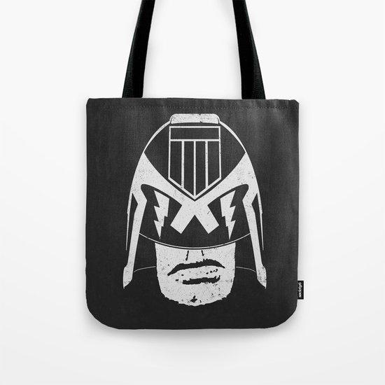DREDD! Tote Bag