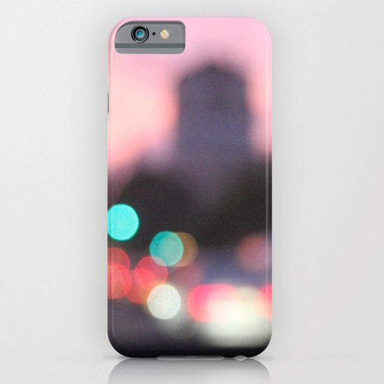 evening road iPhone & iPod Case