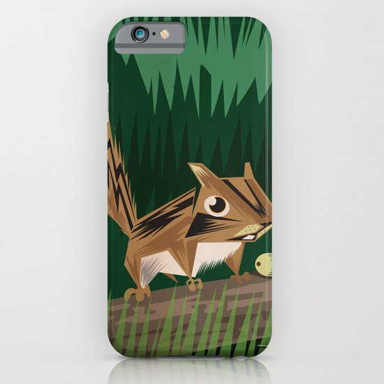 Chip Chip iPhone & iPod Case