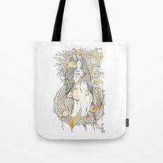 //blossom// Tote Bag