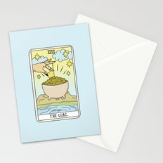 GUAC READING Stationery Cards