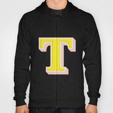 T is for .... Hoody