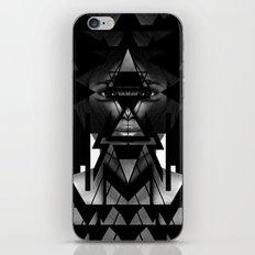 DIVIDUS  iPhone & iPod Skin