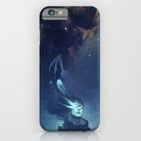 Introspection iPhone 6 Slim Case