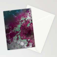 Color Texture Stationery Cards