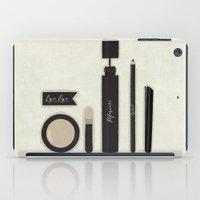 Eye Eye iPad Case
