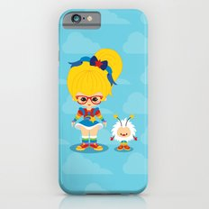 Rainbow Brite  Slim Case iPhone 6s