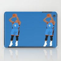 Thunder Up iPad Case