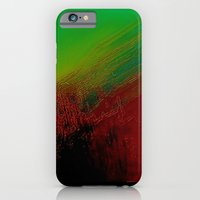 Psychedelic iPhone 6 Slim Case