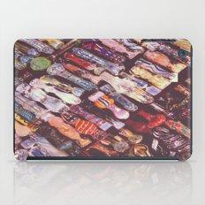 Glass Bowls iPad Case